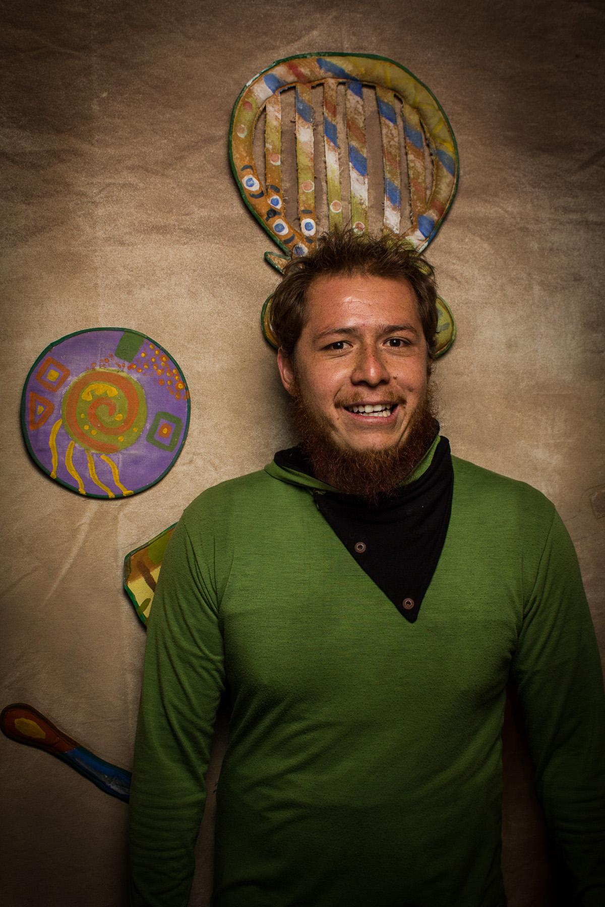 Xanharati teatro mexico michoacan Guanajuato locarco Carlo Olmos Carrillo