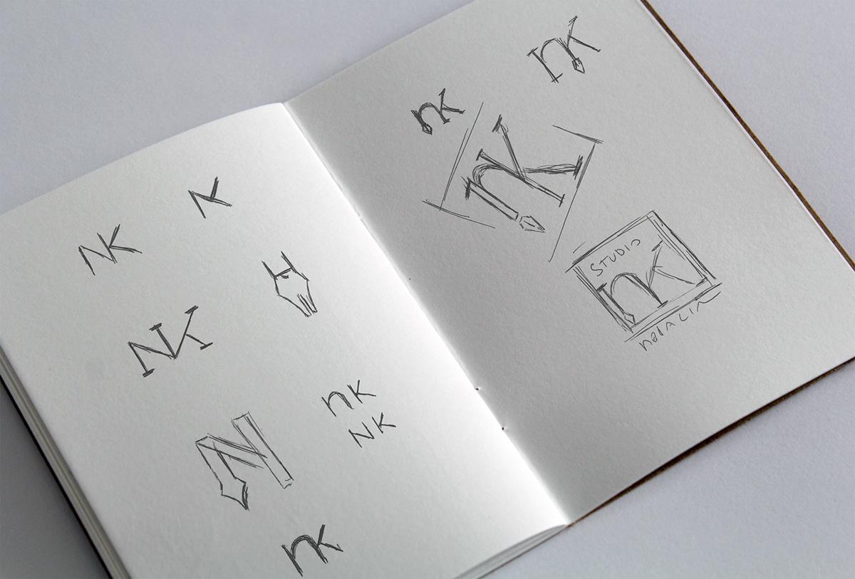 rebranding branding  logo logodesign visual identity logo inspiration moodboard digital facebook inspire