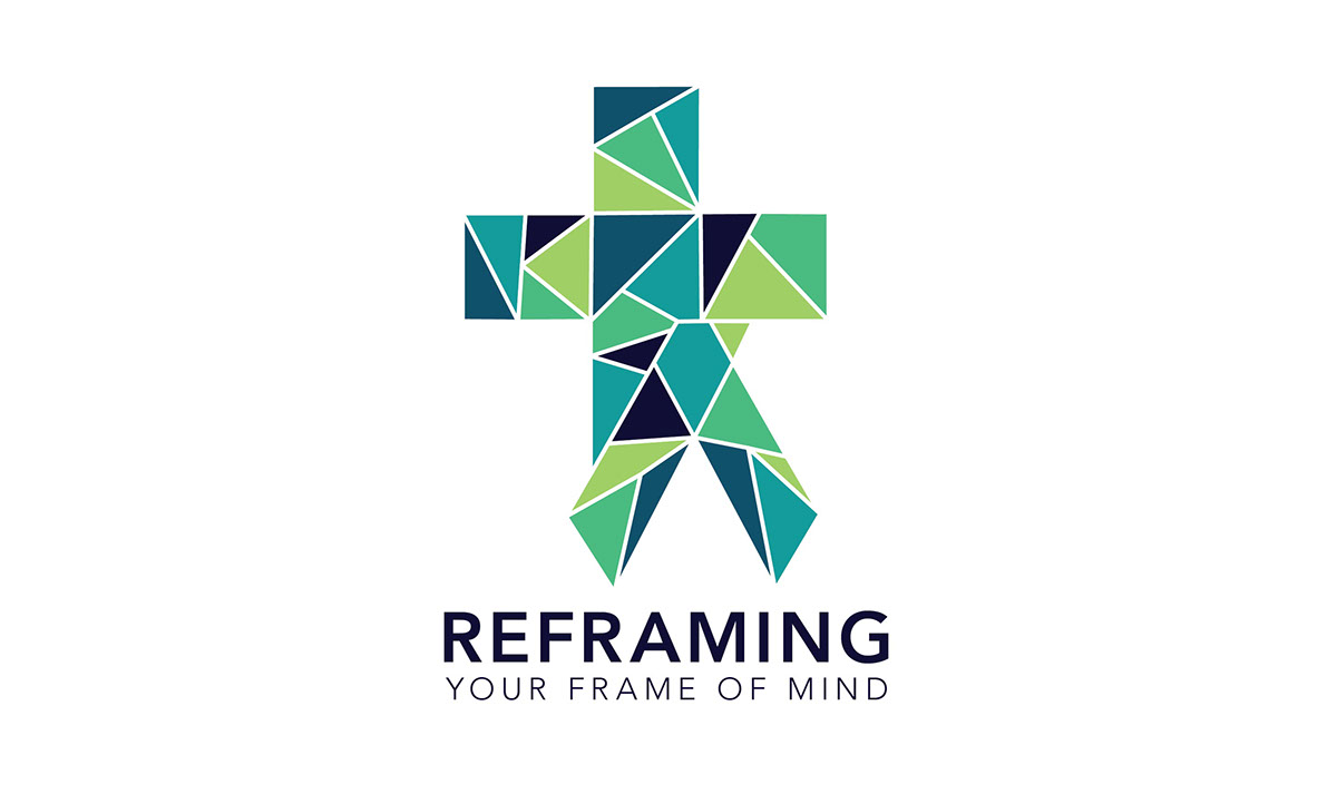 Reframing Your Frame of Mind - Sermon Series on Behance