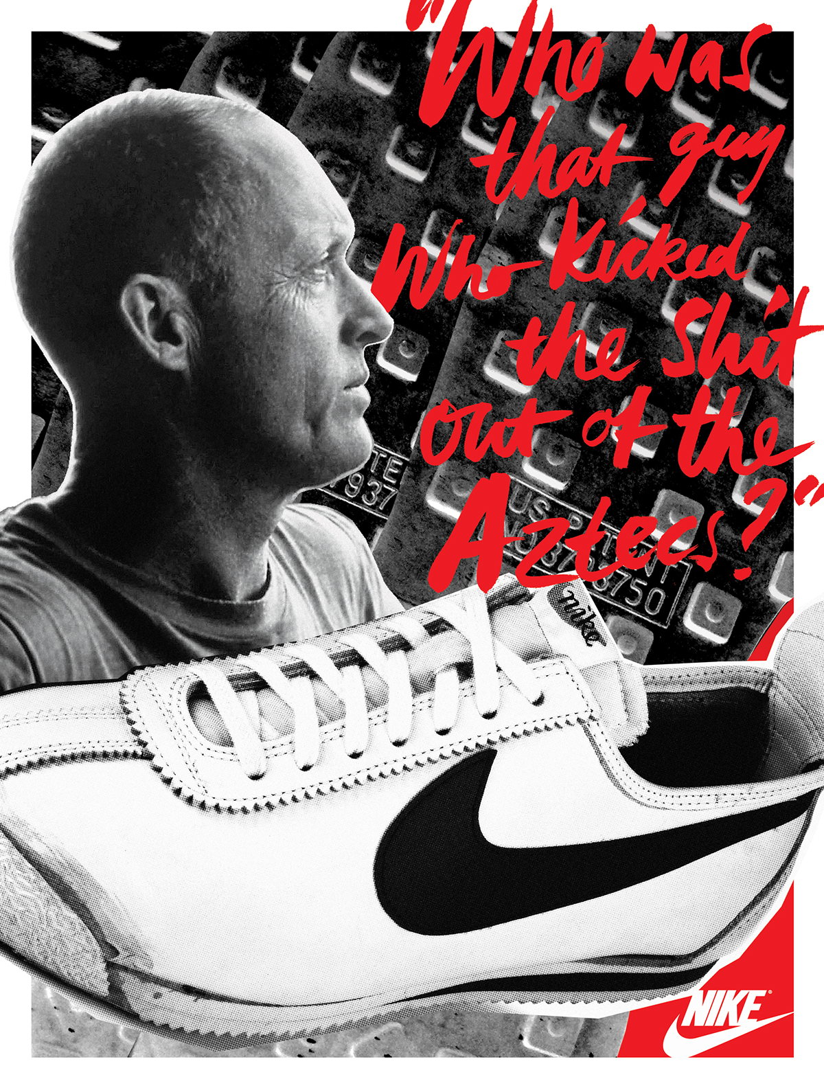 Shoe Dog By Phil Knight Nike Posters On Behance