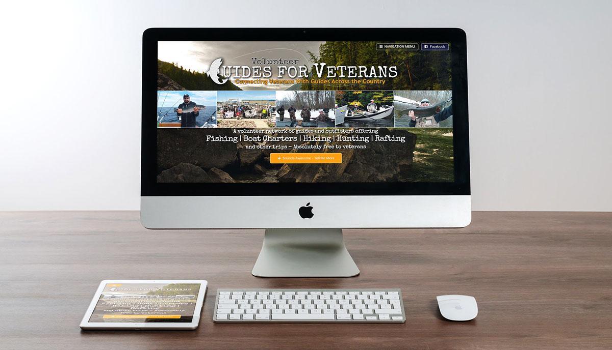 veterans northern california