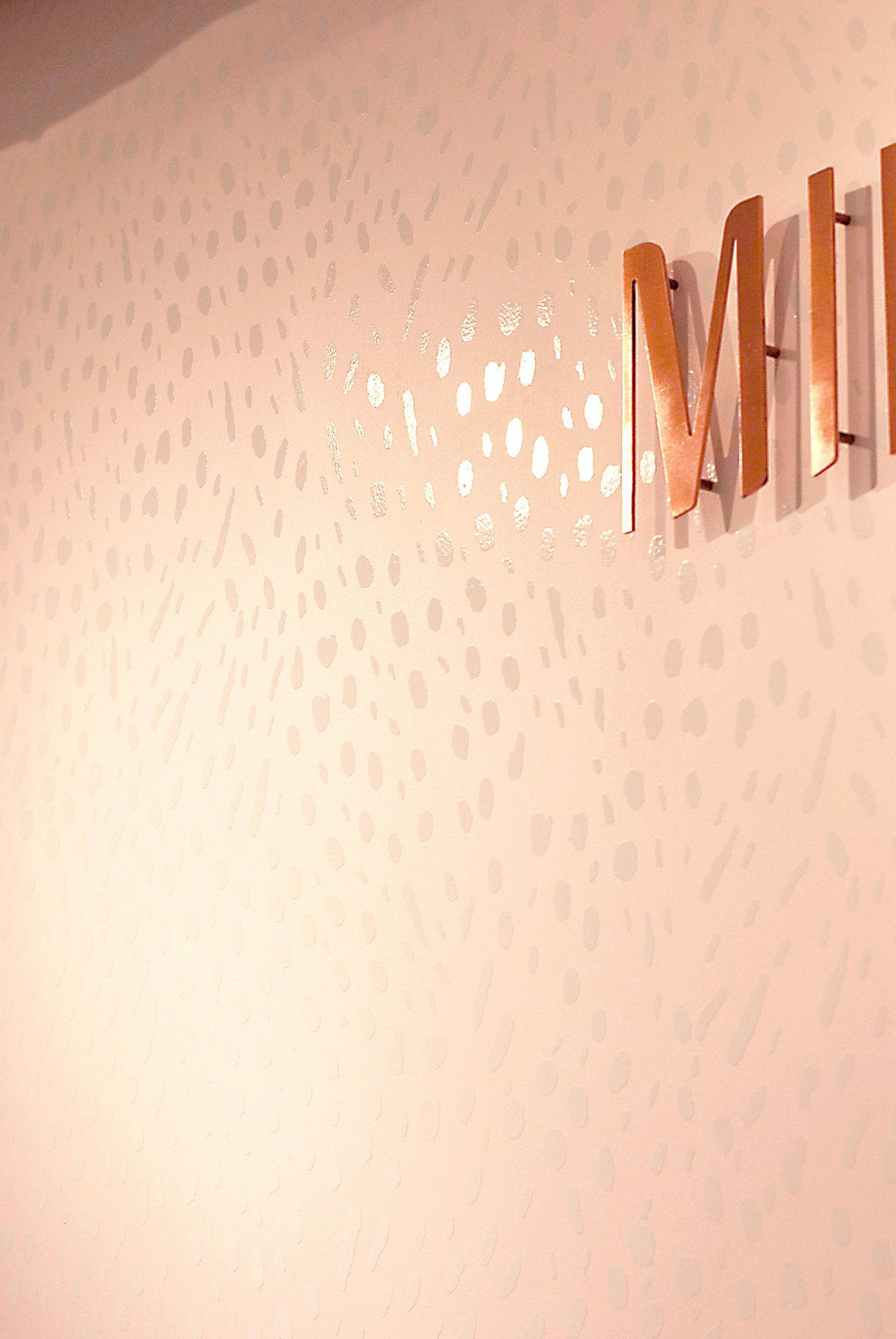 fashion branding retail experience middle sister on behance