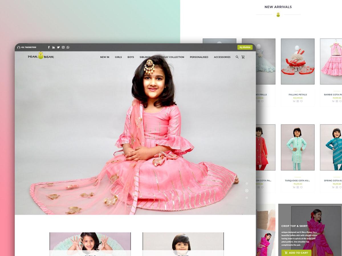 Ecommerce HTML CSS SEO Website Design website development Woocommerce wordpress