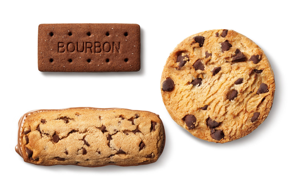 M&S Teatime selection cookies, biscuits for tea. Marks and Spencer bourbon and chocolate chip.