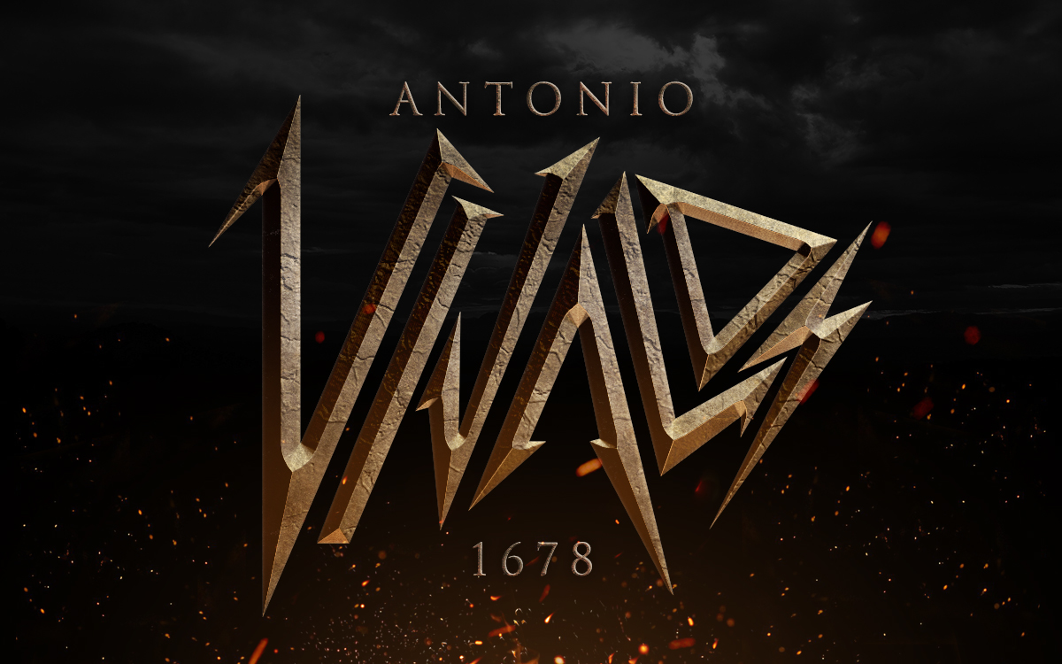 lettering type classical composers fonts design
