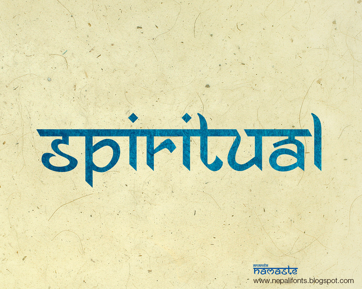 Download 9 free stylish hindi ttf fonts for windows.