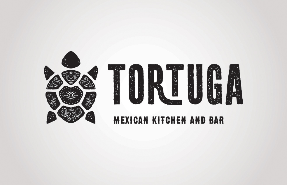 Tortuga Mexican Kitchen And Bar On Behance