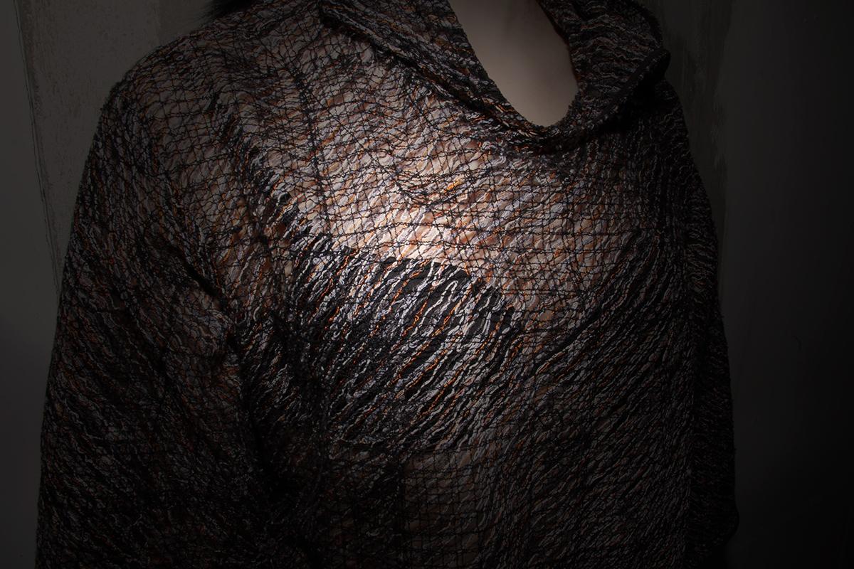 Adobe Portfolio Destitch unisex nadiavonschadtler Unique fabric