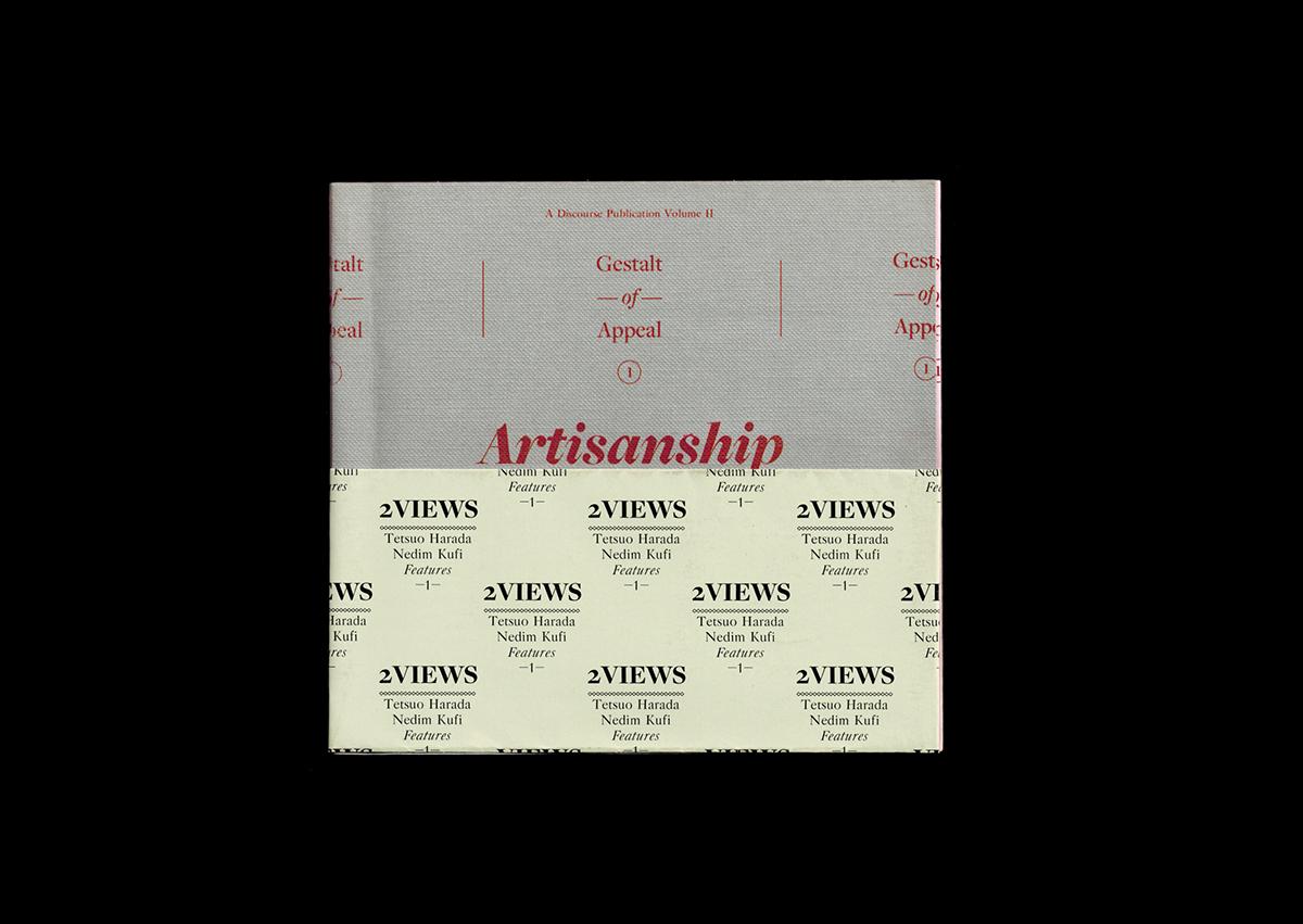Artisanship - Communication Z-Bine Publication
