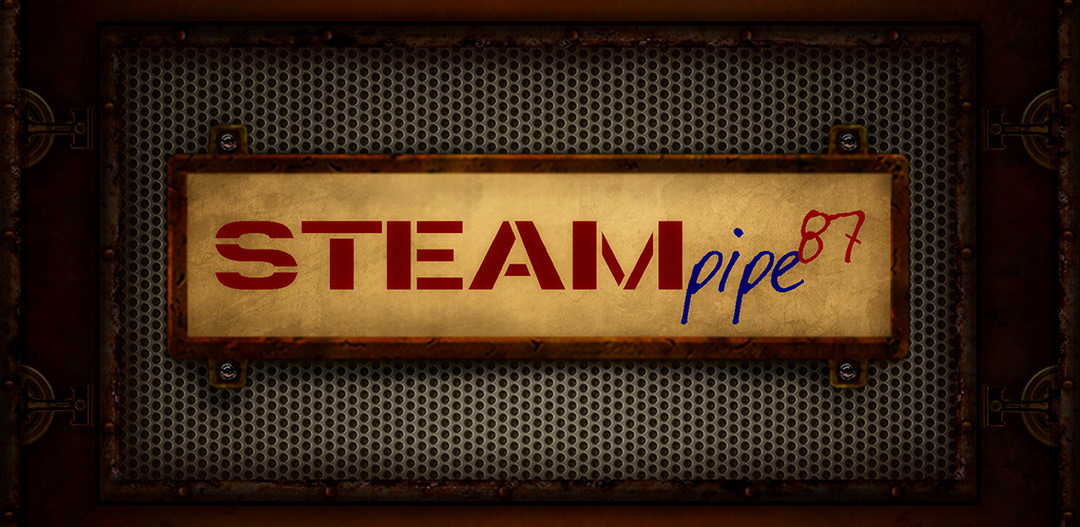 game SteamPipe87 Steam Pipe Birta Bivrest birta SolarGod deigner game design  mobil game