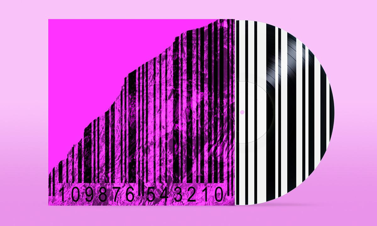 album covers LP records vinyl Album Cover Design 11:11 MMVI