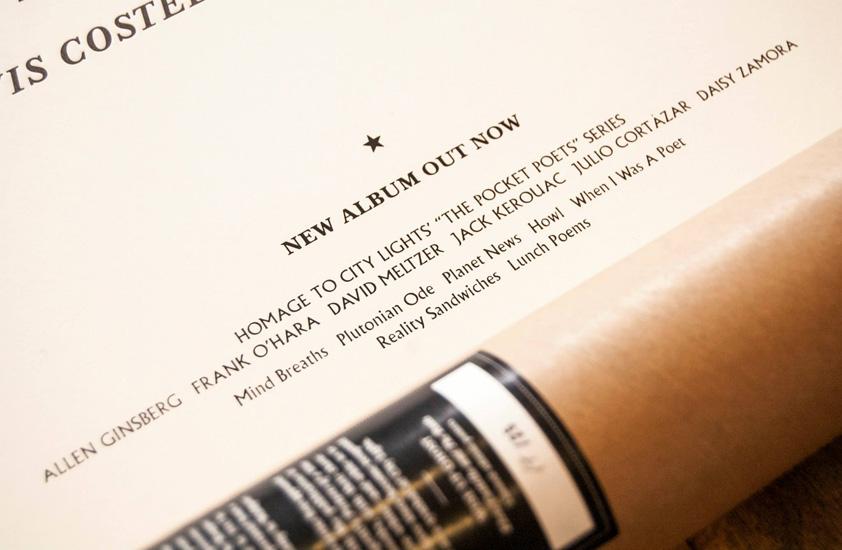 letterpress silkscreen limited editions music graphics