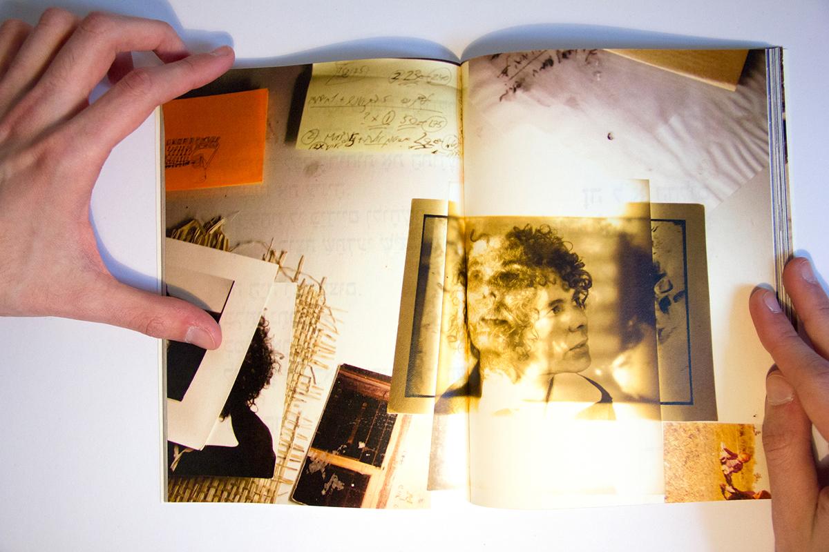 Poetry  books artist catalog