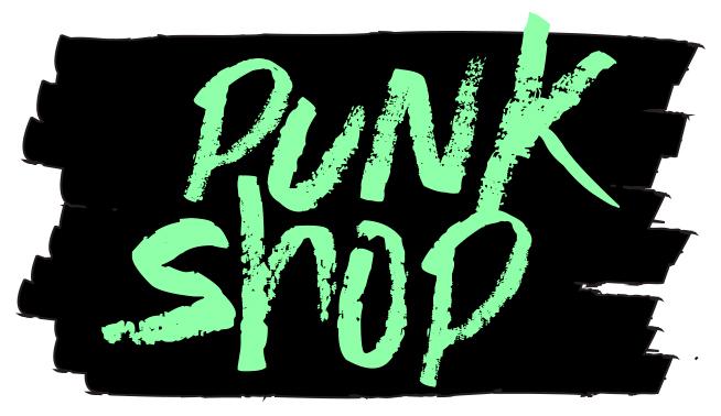 punk shop