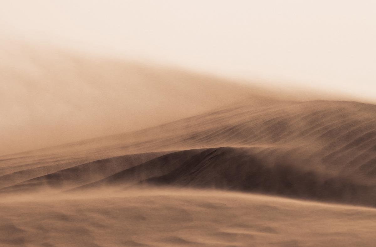 Morocco desert dunes sand landscape photography David Mascha