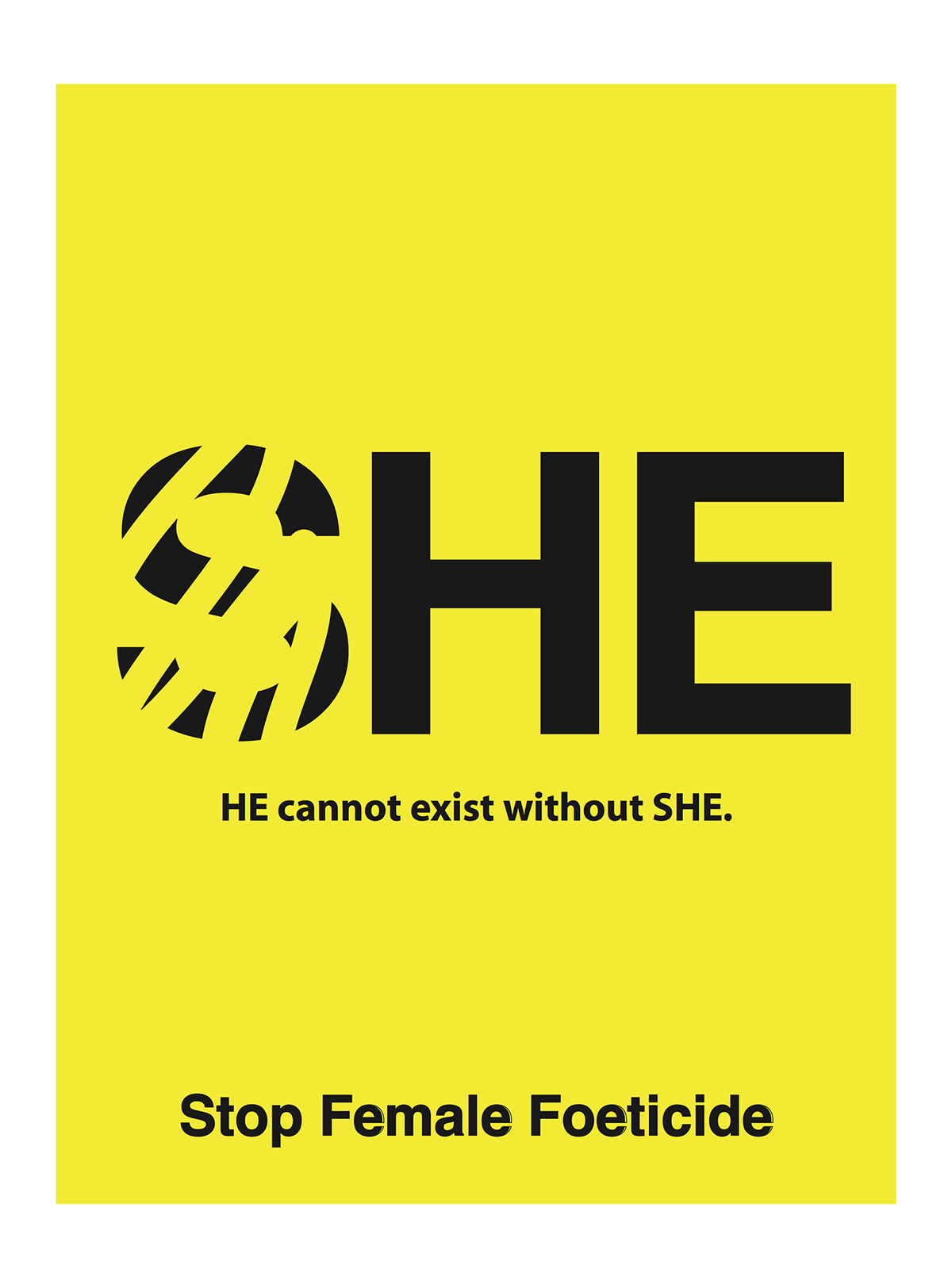 Women Safety Posters On Behance