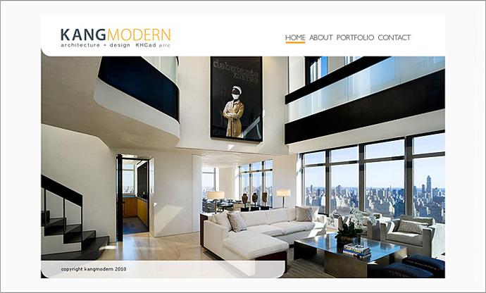 Interior DesignFurniture Websites on Behance