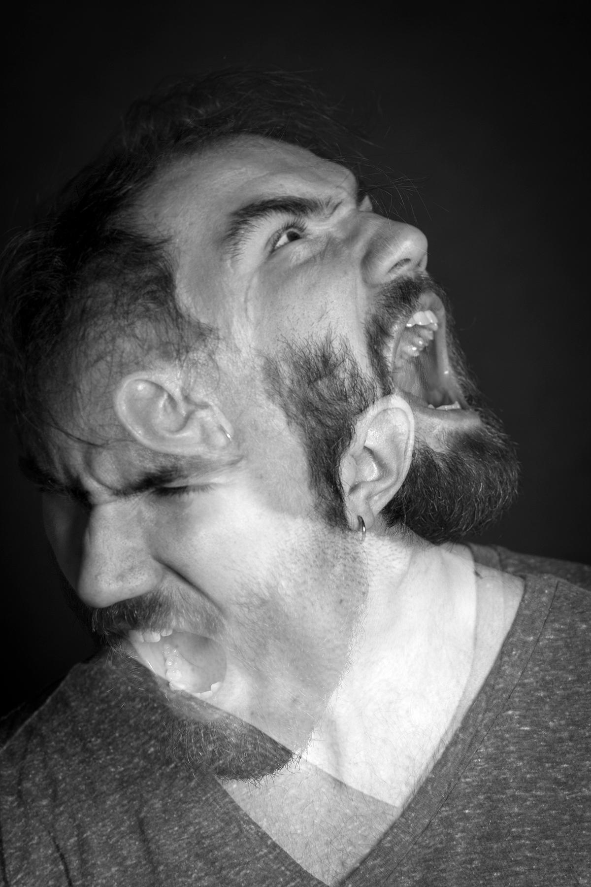 studio studio lighting student portraits portrait