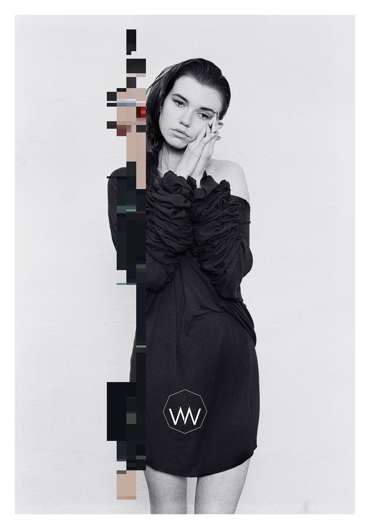 photo,story,colour,swatch,synaesthesia,Gamut,model,photoshoot,Layout,Drew Wheeler