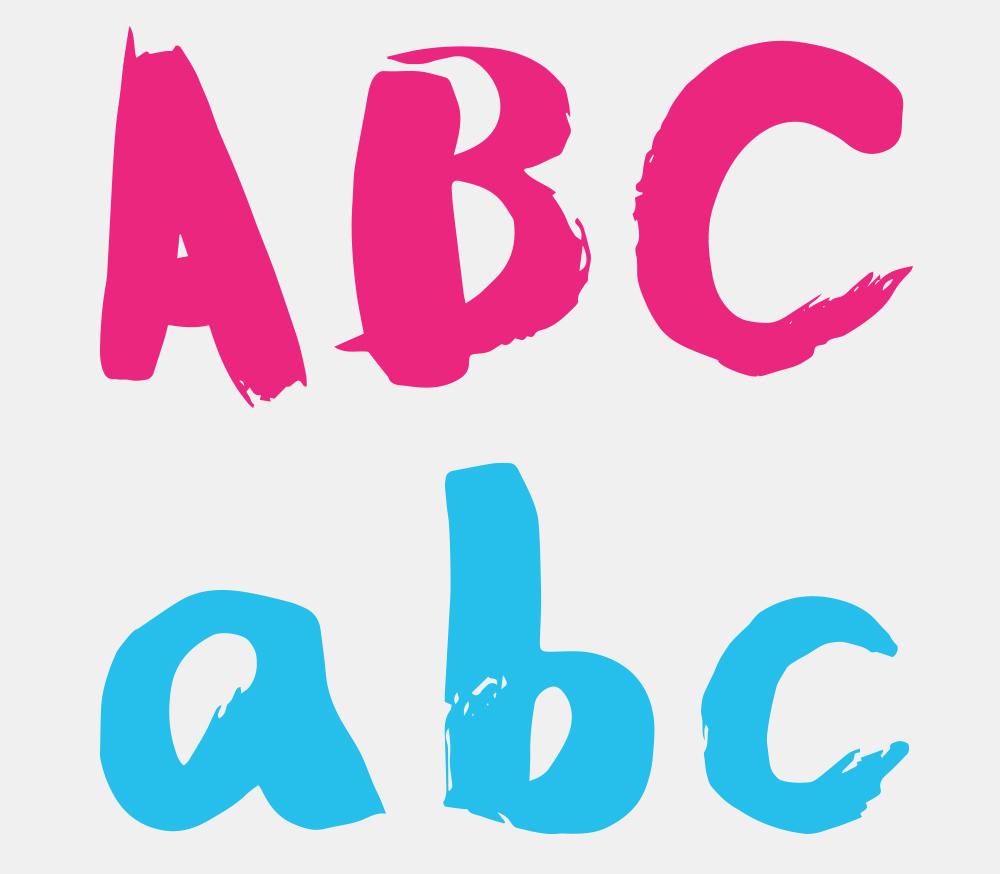 Free font free type free typograhpy free Dr Seuss Fun Playful nandos download children child Brush font brush