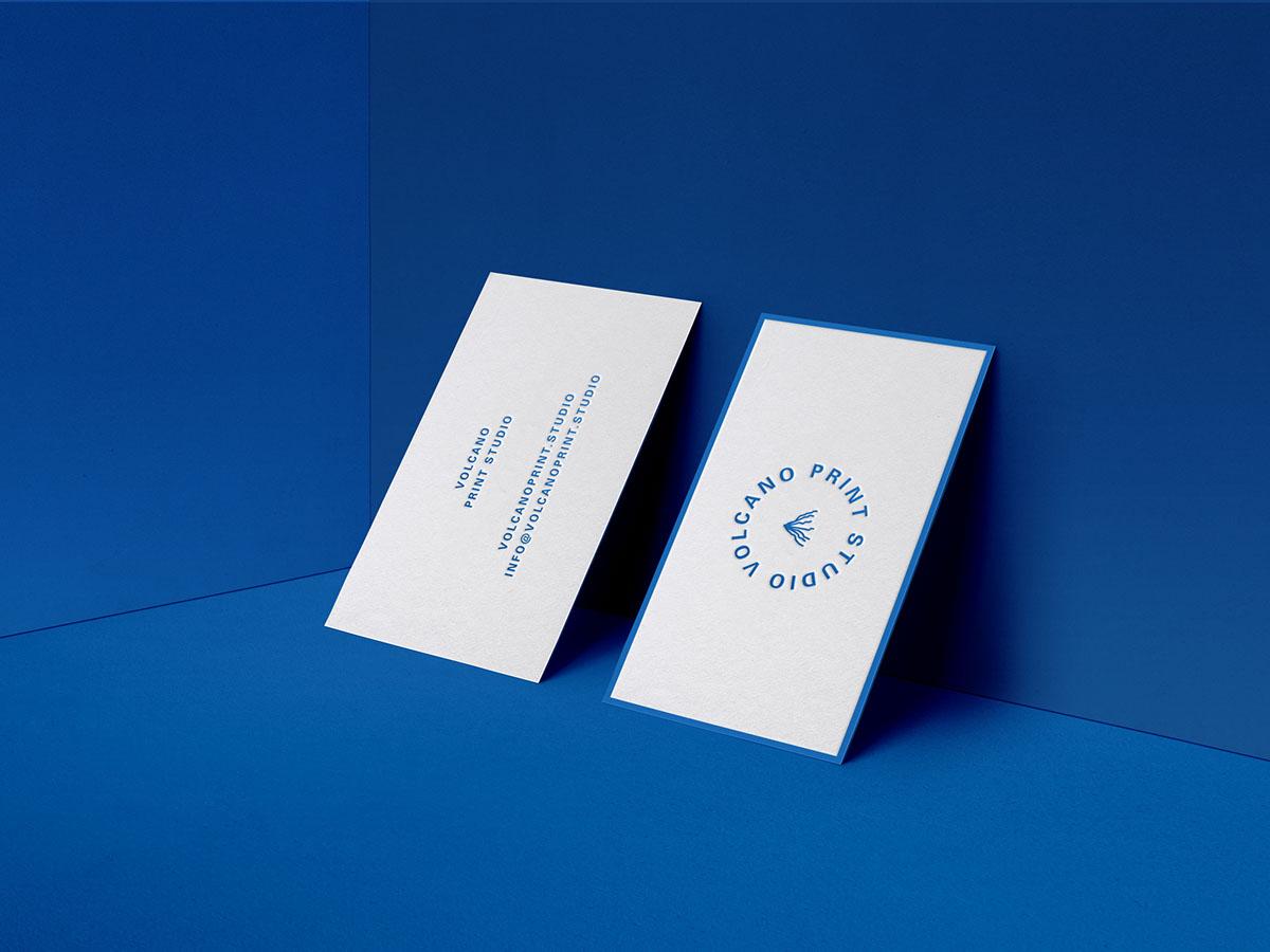 identity,volcano,print,design studio