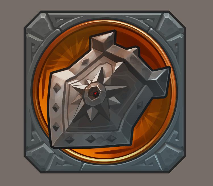 Icon photoshop icon UI