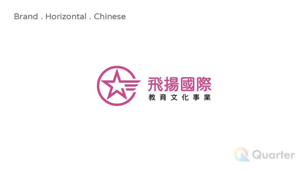 design logo redesign star