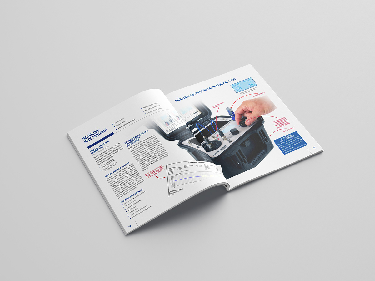 catalogs Layout Printing