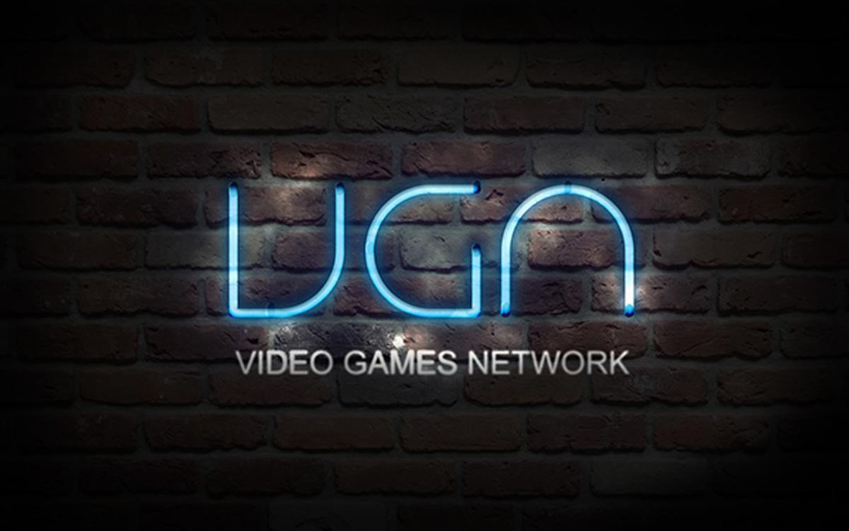 Adobe Portfolio video games network
