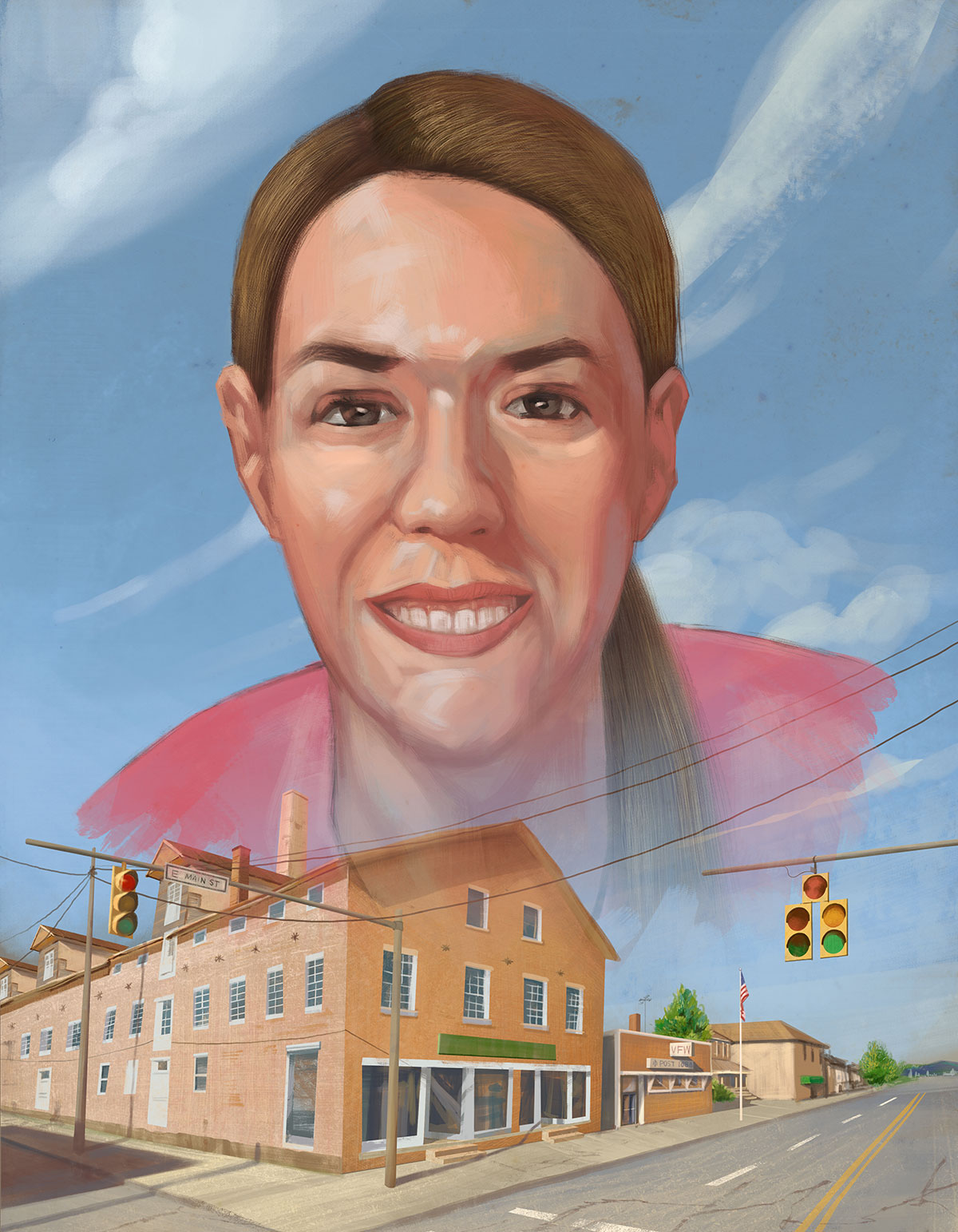 missing,Chillicothe,ohio,investigation,discovery,magazine,Landscape,cityscape,portraits,women