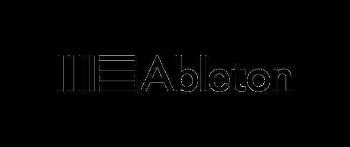 ableton logo redesign on behance rh behance net Serato Logo Pro Tools Logo