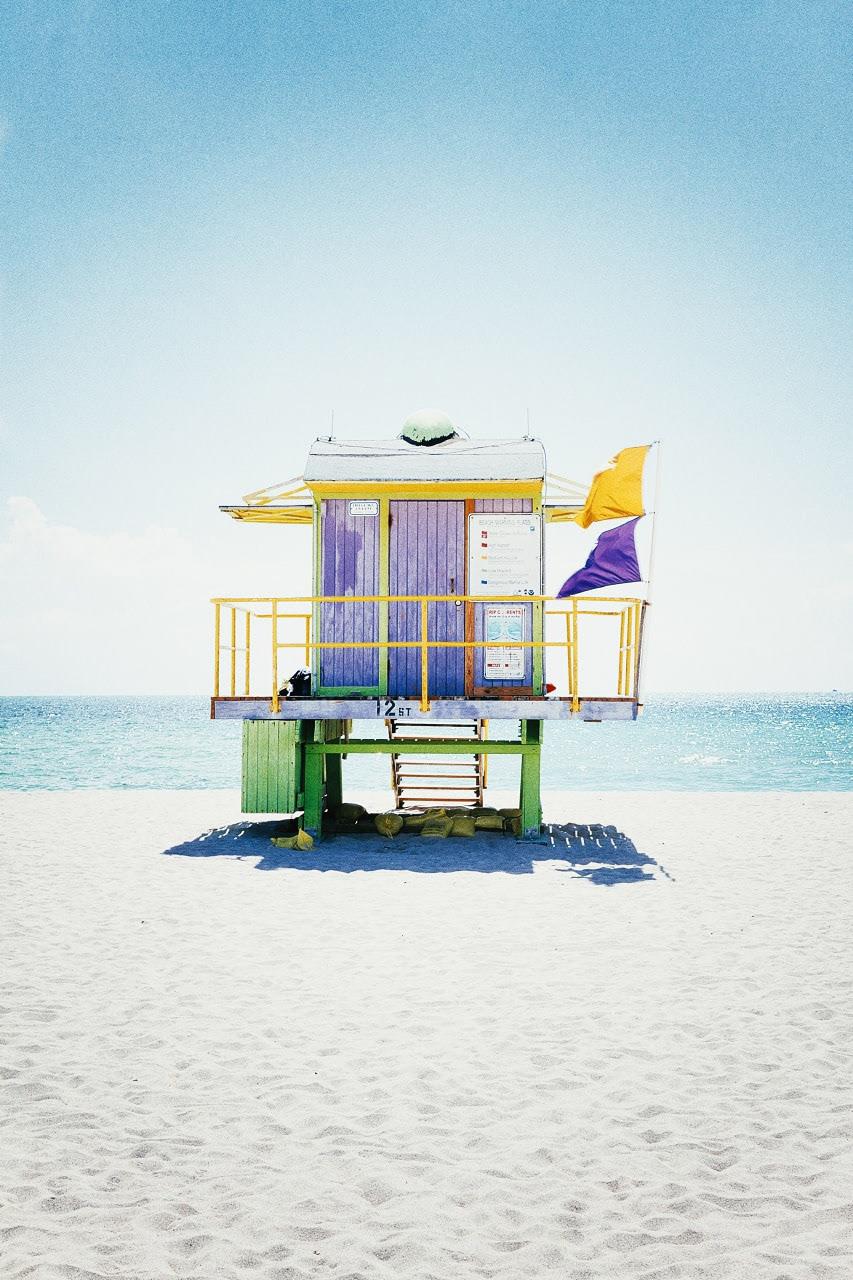miami usa beach florida SKY colors