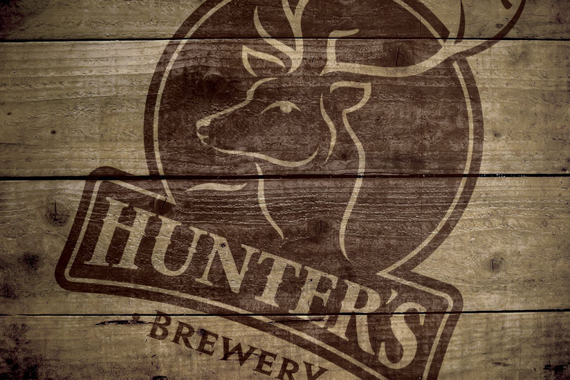 Logo Design  Beer labels brewery Pump clips ale Stationery beer mat bottles Hunting craft beer Label alcohol brand
