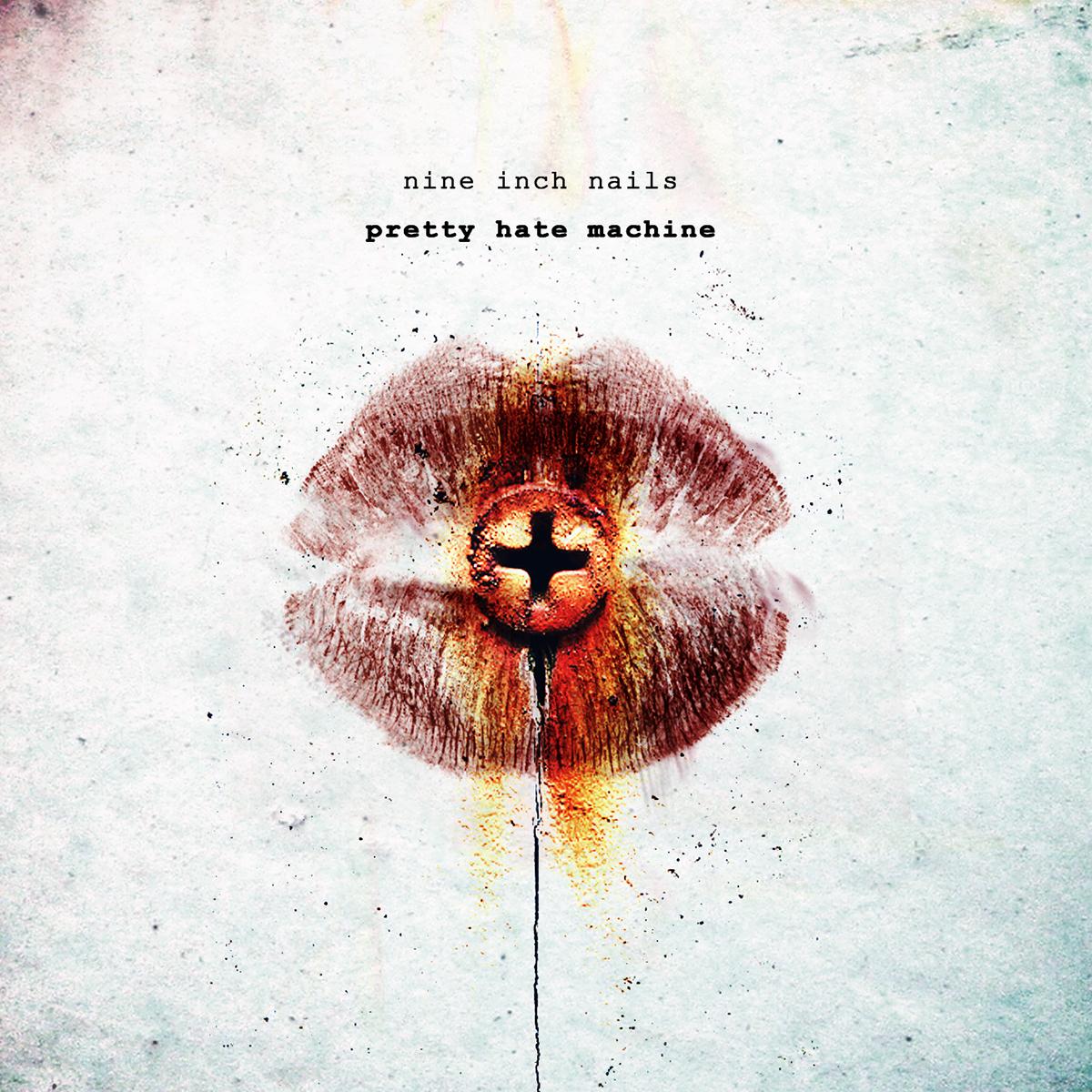 Alt. Nine Inch Nails Album Art on Behance