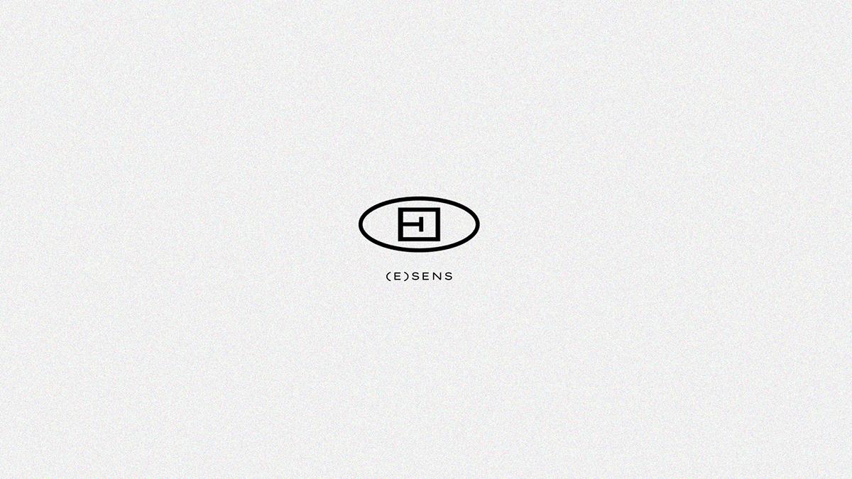 agency branding  design digital identity Internet Minimalism Montreal strategy visual