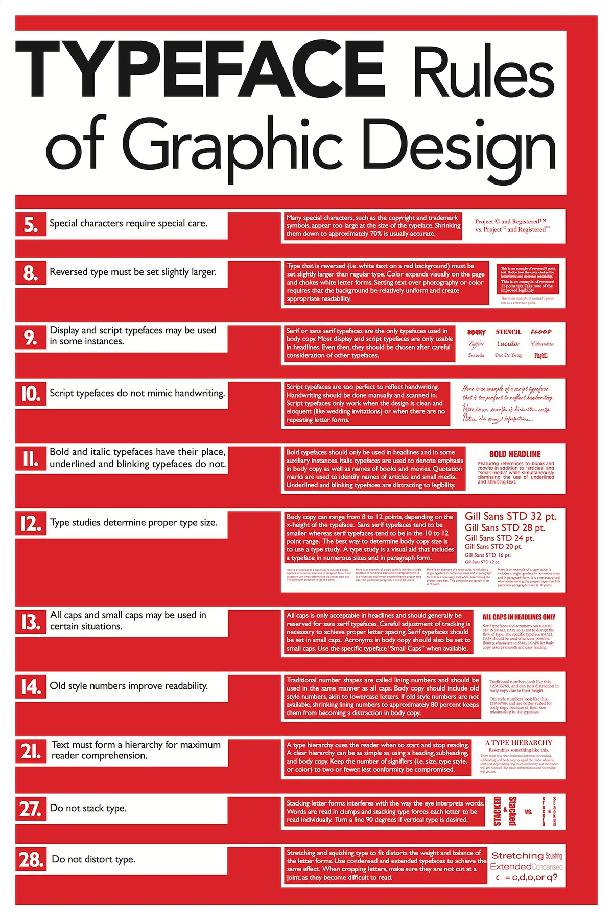 Poster design rules -  Rule And Developed An Example For Each One If You Re Interested In Purchasing The Series As Pdfs E Mail Me At Jemoran Alumni Nmu Edu Or Message Me On