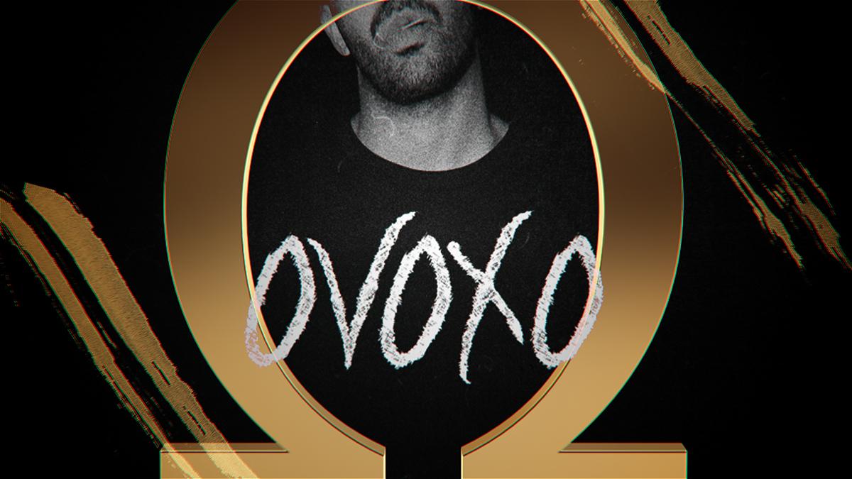 Drake Channel O birthmark promo Drizzy