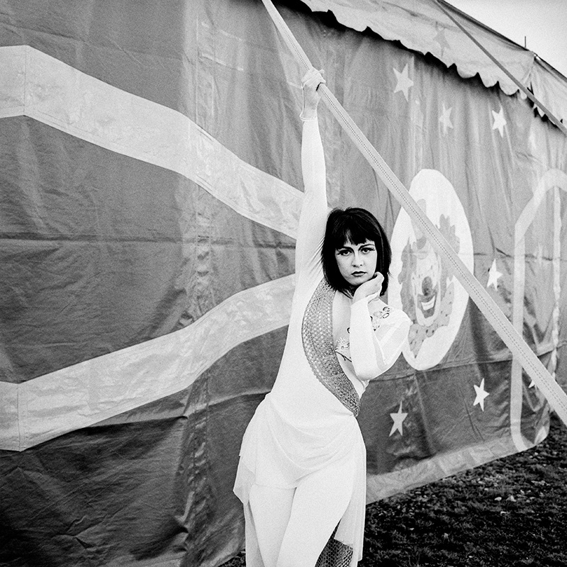 circus performers circuses Circus black and white acrobat Circus Life Clowns film photography trapeze travelling life