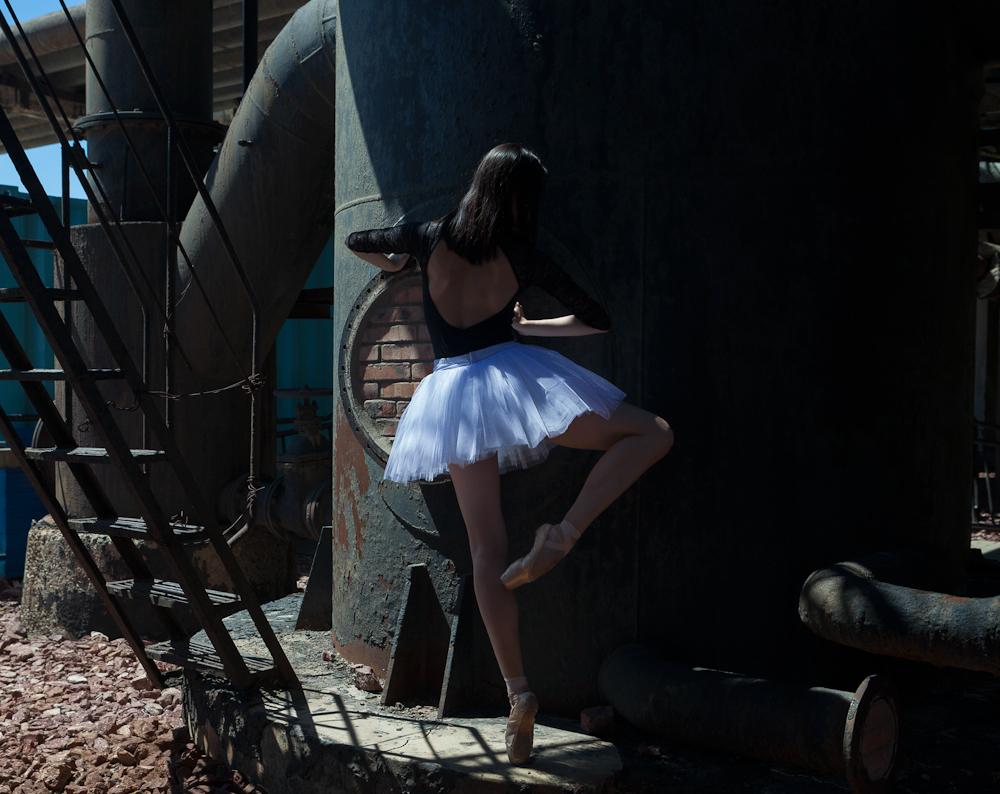 ballet huahua wu national ballet china DANCE