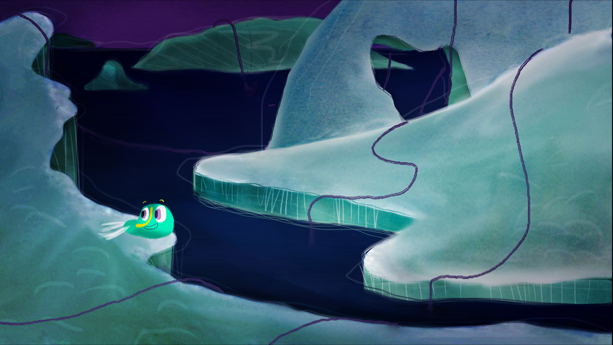 animation  sets