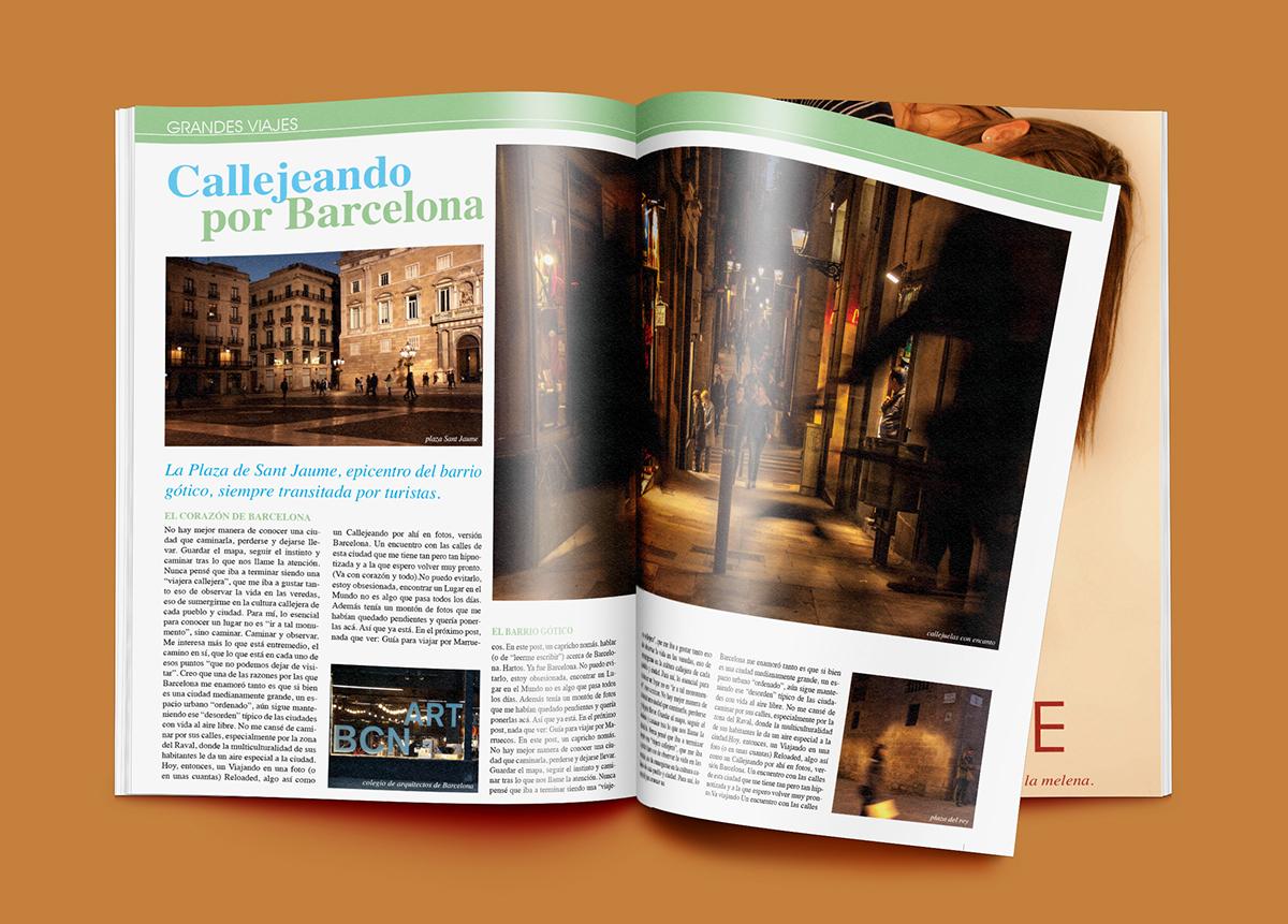 diseño gráfico Diseño editorial Fotografia