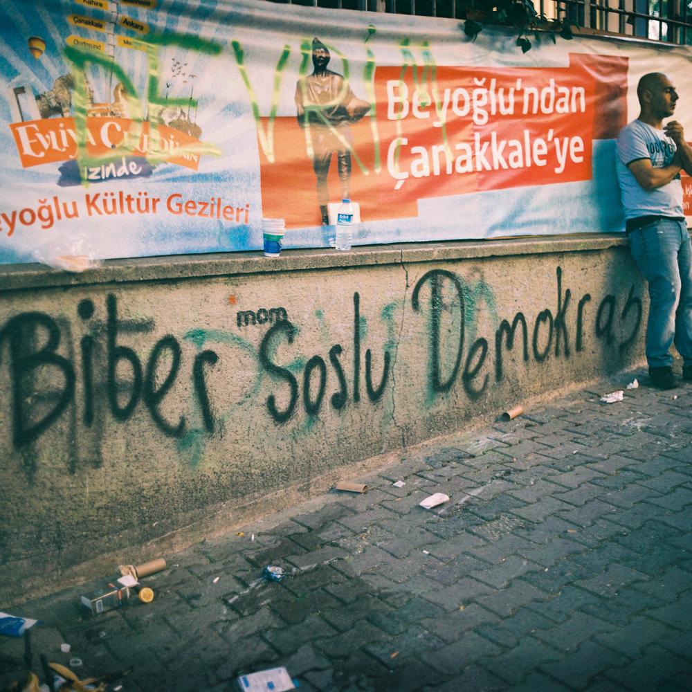 Resist kiev 60 konica centuria 100 expired Analogue film photography ozan mutlu dursun occupygezi direngezi