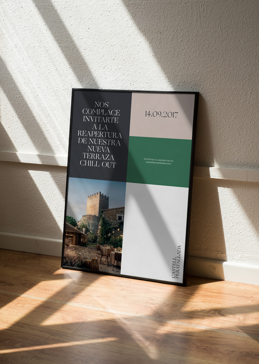 A New Castle From Eleventh Century On Behance