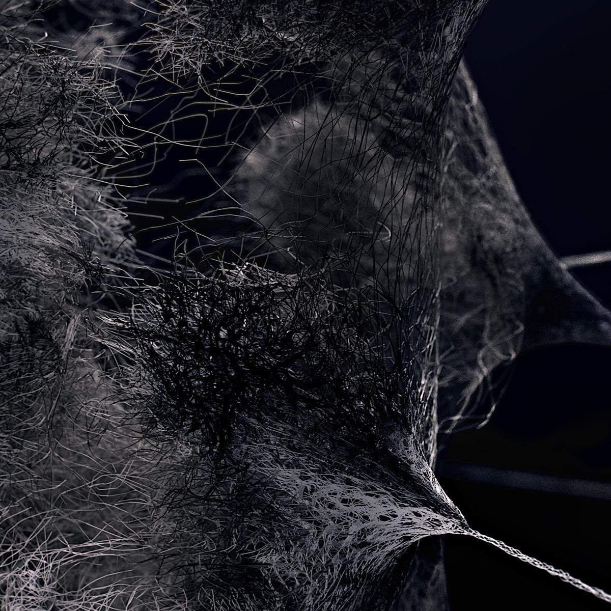 design art motion experimental 'Film'  generative print posters surreal dark Moody
