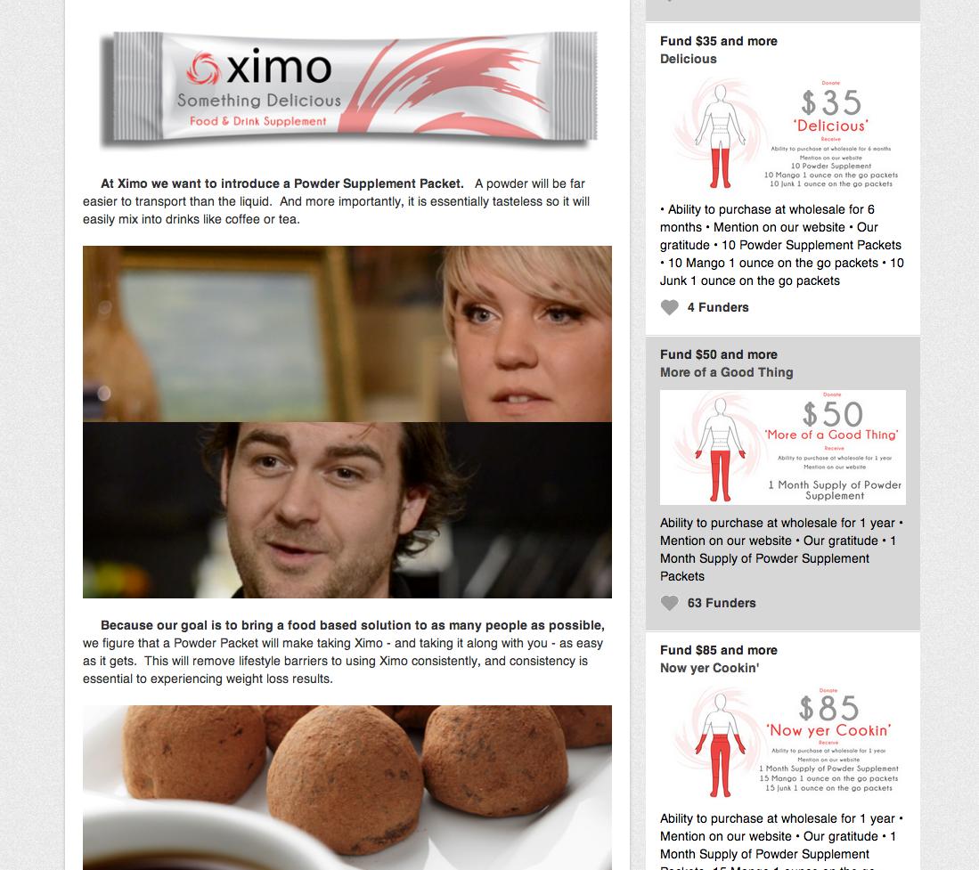 crowdsource ximorocks design