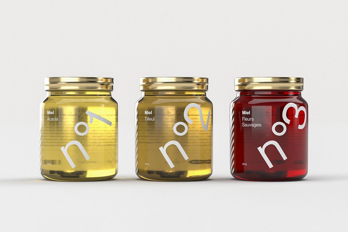 Jar on Behance
