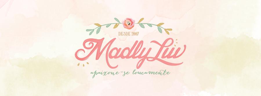 Madly Luv (Responsive Design and WordPress Theme)