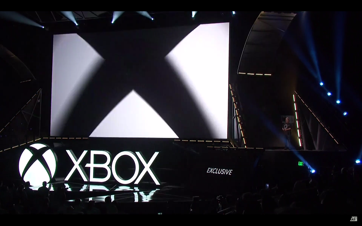 xbox campaign One brand