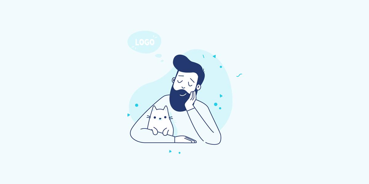 Illustrator ILLUSTRATION  Character design  Branded Design graphics Cat identity vector art Characters Design
