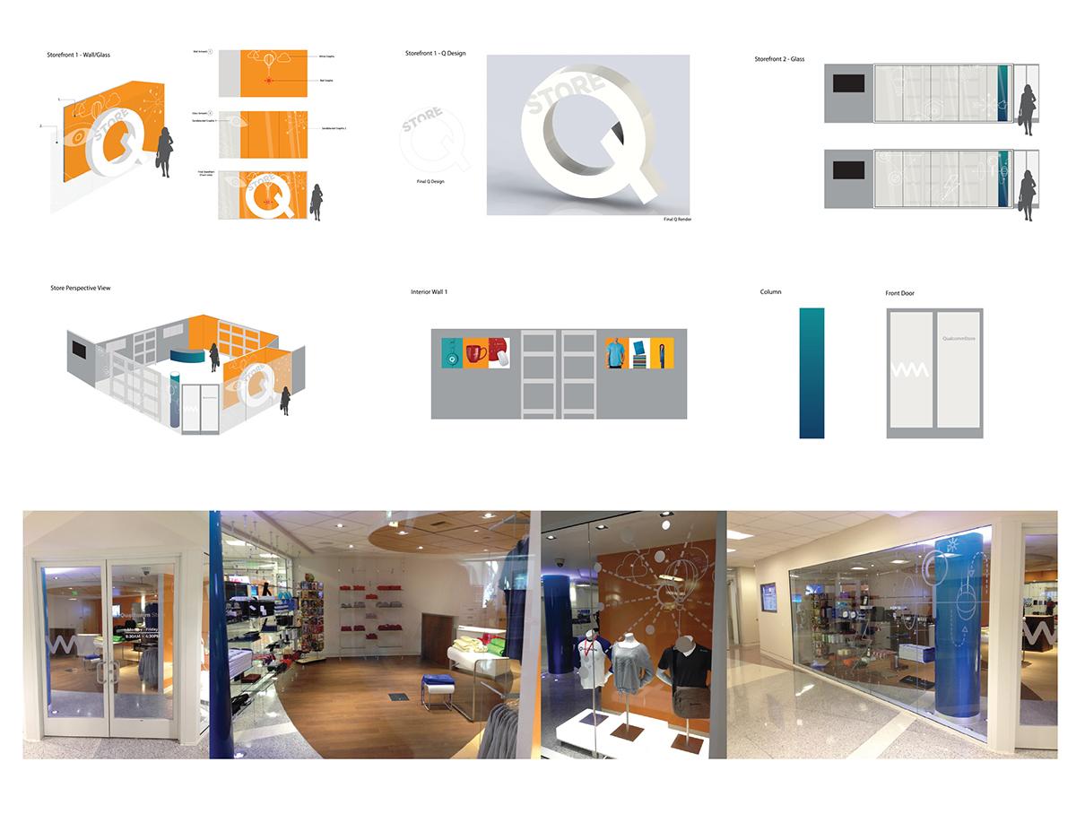 Adobe Portfolio Nawgan campaign graphic design marketing
